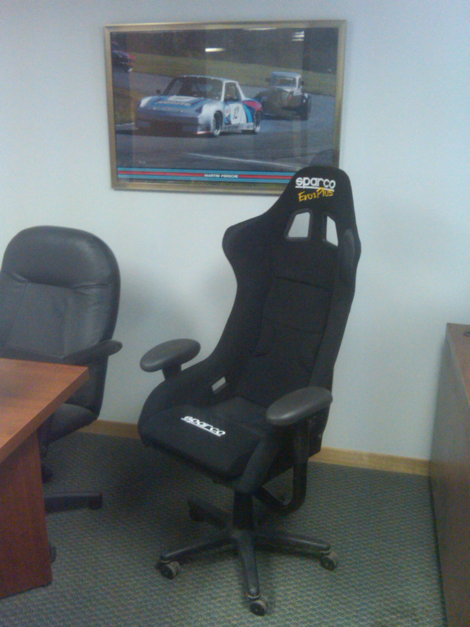 Recaro Bucket Seat fice Chair This Model Is The Perfect